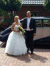 Hochzeit in Hause Stern/Reiss